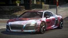 Audi R8 ERS S3