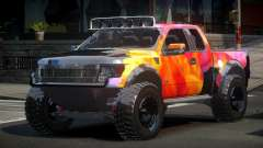 Ford F-150 Raptor GS S4 for GTA 4