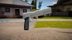 RE2: Remake - JMB Hp3 v1 for GTA San Andreas