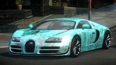 Bugatti Veyron PSI-R S3 for GTA 4