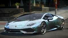 Lamborghini Huracan LP610 S7 for GTA 4