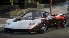 Pagani Zonda BS-S S5 for GTA 4