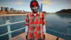 Nigga 1 from GTA Online for GTA San Andreas