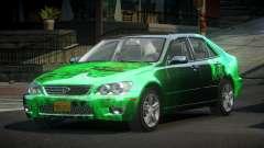 Lexus IS300 U-Style S6 for GTA 4
