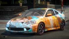 Honda Integra SP S5 for GTA 4
