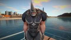 Kingpin Rhino Taskmaster v2 for GTA San Andreas