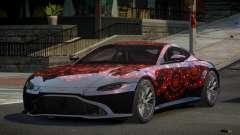 Aston Martin Vantage GS AMR S3 for GTA 4
