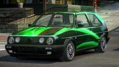 Volkswagen Golf SP-U S8 for GTA 4