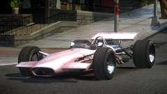 Lotus 49 S5 for GTA 4