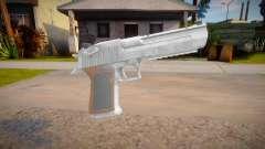 RE2: Remake - Lightning Hawk v1 for GTA San Andreas