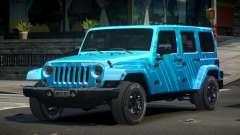 Jeep Wrangler PSI-U S1 for GTA 4