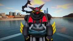 Super Robot Taisen Noir Getter Robo for GTA San Andreas