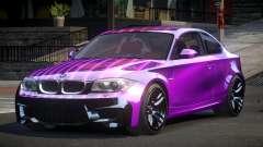 BMW 1M E82 SP Drift S4 for GTA 4