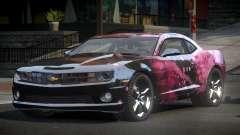 Chevrolet Camaro BS-U S1 for GTA 4