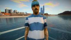 New vla1 skin (good model) for GTA San Andreas