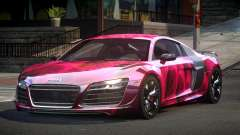 Audi R8 ERS S2 for GTA 4