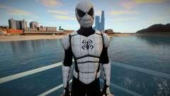 Spider Armor Mk.I for GTA San Andreas