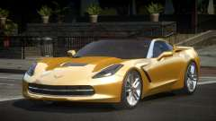 Chevrolet Corvette BS Z51 for GTA 4