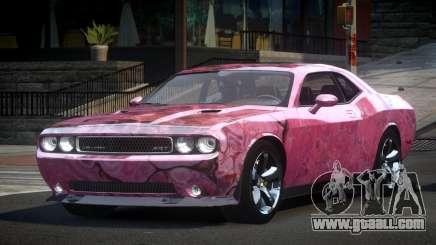Dodge Challenger SP 392 S3 for GTA 4