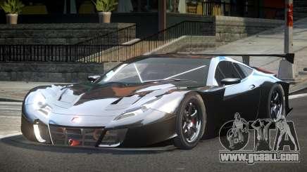 Honda HSV US for GTA 4