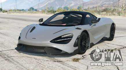 McLaren 765LT 2020〡add-on v1.2 for GTA 5