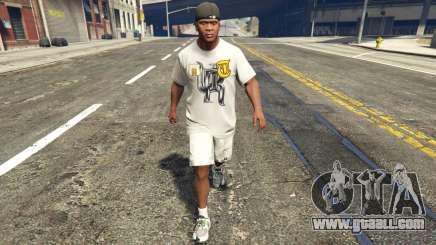 OG Walk Style (Shady) for GTA 5