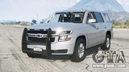 Chevrolet Tahoe 2020〡Unmarked [ELS]〡add-on v2.0 for GTA 5