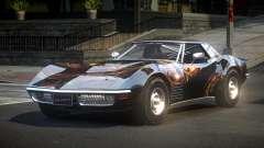 Chevrolet Corvette U-Style S1 for GTA 4