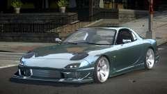 Mazda RX-7 GS