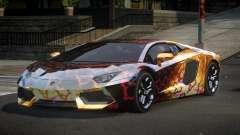 Lamborghini Aventador GST Drift S10