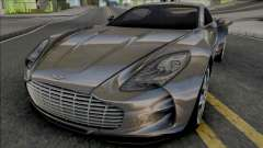 Aston Martin One-77 (Asphalt 8)