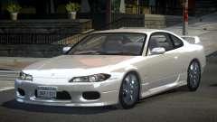 Nissan Silvia S15 US for GTA 4