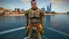Stalker 6 for GTA San Andreas