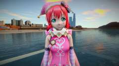 Rubysif - Love Live Complete Initial URs for GTA San Andreas