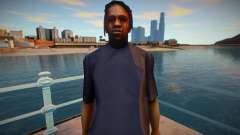 Fashionista bmycr for GTA San Andreas