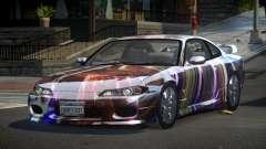 Nissan Silvia S15 US S3 for GTA 4
