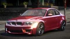 BMW 1M E82 US