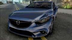 Mazda 6 (Asphalt 8)