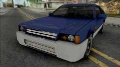 Civil Vehicle NFS MW for GTA San Andreas