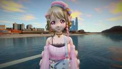 Kasumifes - Love Live Complete Festival for GTA San Andreas