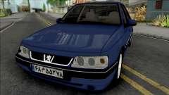 Peugeot 405 SLX [ADB IVF]