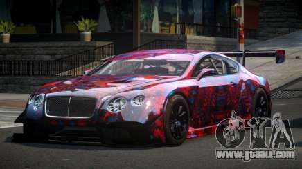 Bentley Continental SP S2 for GTA 4