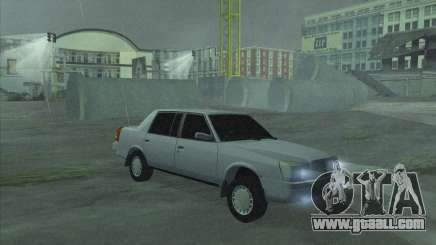 Moskvich Kalita for GTA San Andreas