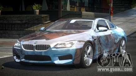 BMW M6 F13 U-Style S6 for GTA 4
