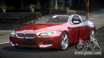 BMW M6 F13 U-Style S3 for GTA 4
