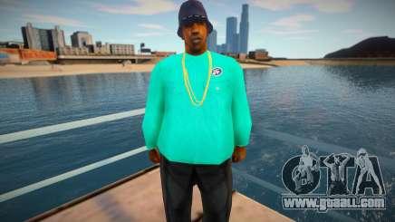 FAM1 - Hood for GTA San Andreas