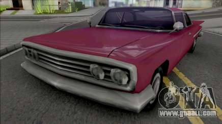 Voodoo Cutscene for GTA San Andreas