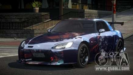 Honda S2000 US S1 for GTA 4