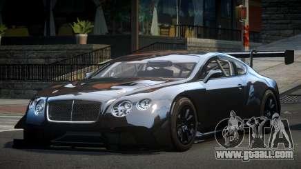 Bentley Continental SP for GTA 4