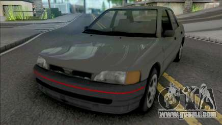Ford Orion for GTA San Andreas